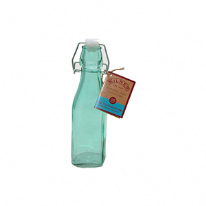 Kilner Clip Top Blue Bottle 250ml